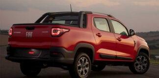 Fiat recupera a liderança
