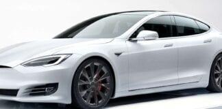 Tesla corta preço