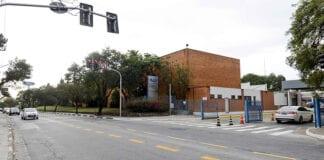 Fábrica da Ford em São Bernardo do Campo: venda após um ano do fechamento