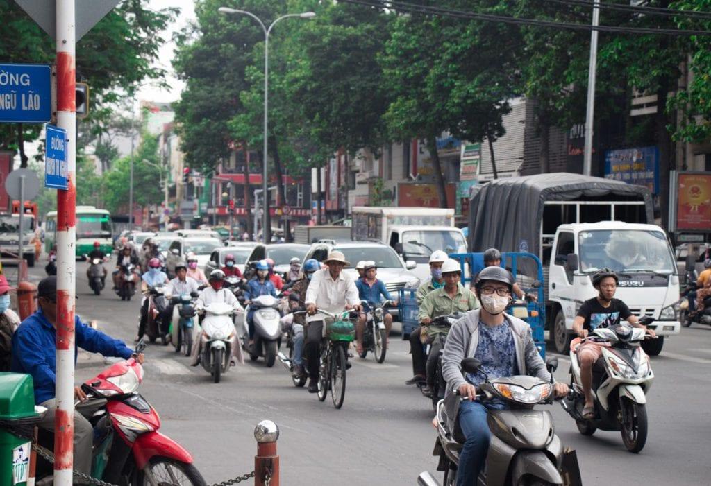 O mercado da ASEAN