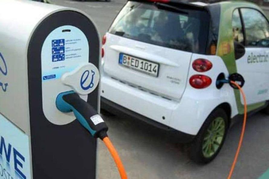 Fluidos para veículos elétricos