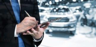 Demanda e preços dos carros