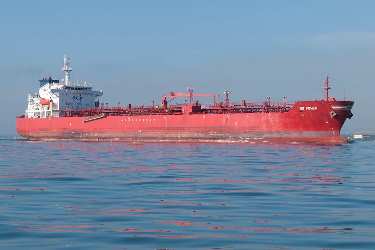 Importação recorde de óleos Básicos