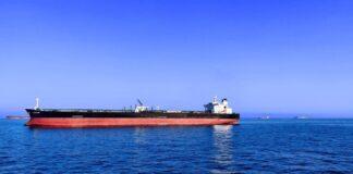 Importação de petróleo da China