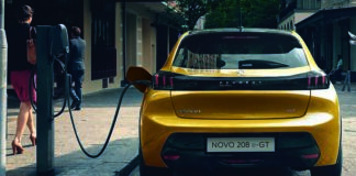 Elétricos feitos no Brasil
