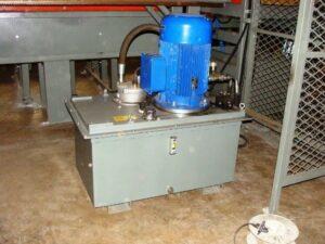 Reservatório para sistemas hidráulicos