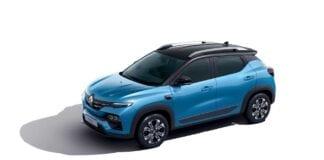 Renault Kiger no Brasil