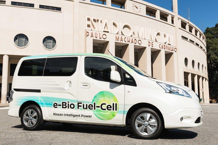 Célula de combustível no Brasil