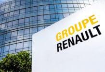 Renault apura prejuízo recorde