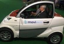 Mobilidade elétrica nacional