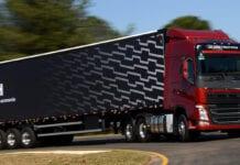Volvo prevê forte expansão