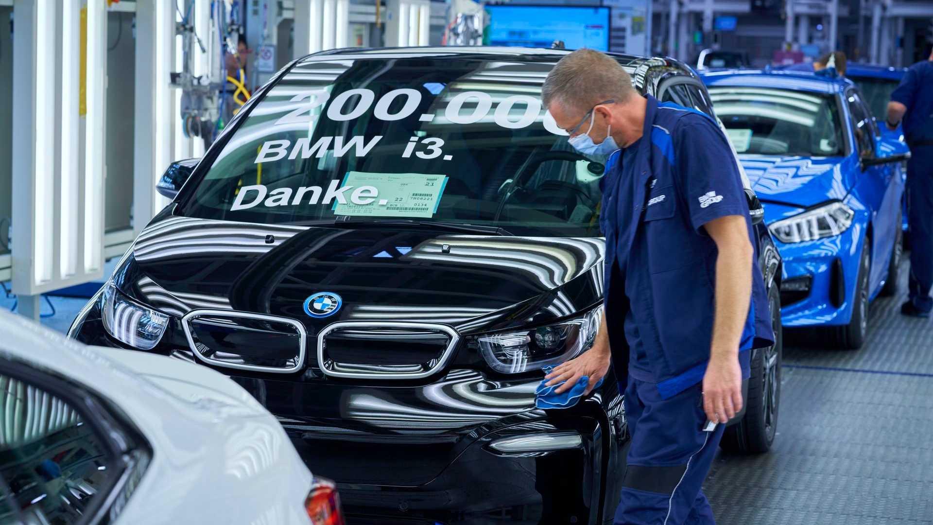 Argentina fornecerá lítio para BMW