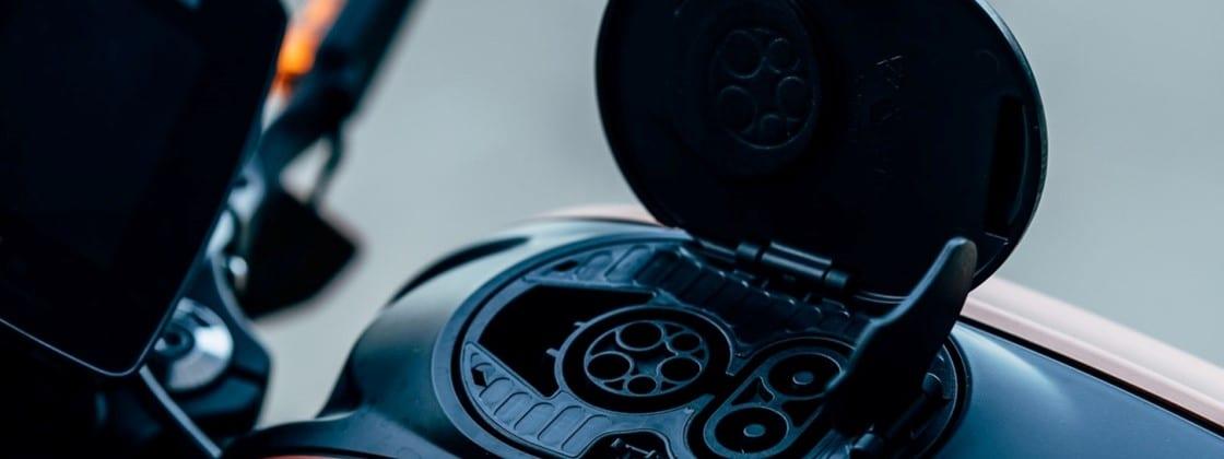 Motos elétricas Honda