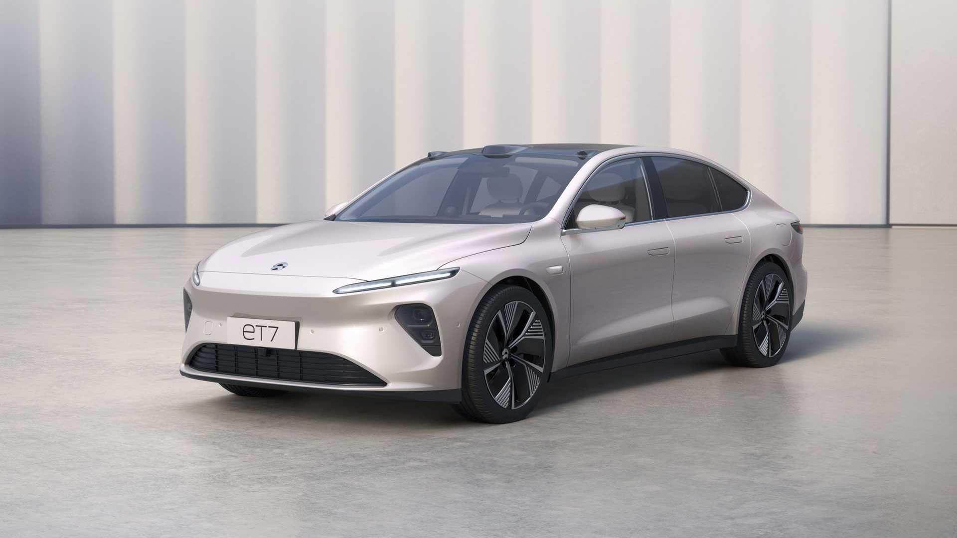 Startups de carros elétricos