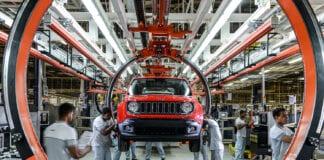 Retomada do setor automotivo