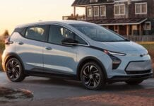 Um futuro de carros elétricos