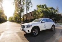 sensor para carros autônomos