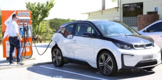 Veículos elétricos no Brasil