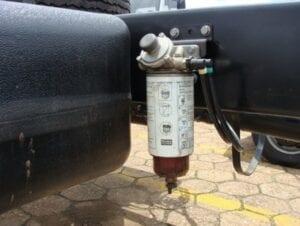 Diesel Rodoviário