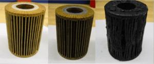 Diesel Rodoviário - filtros