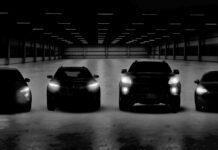 GM confirma 4 lançamentos