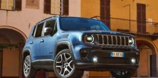Jeep confirma mini-SUV elétrico