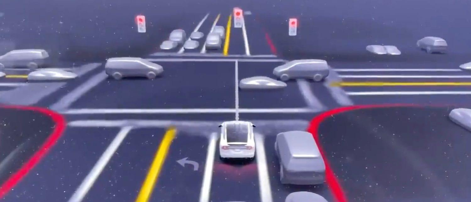 Sistema de direção autônoma