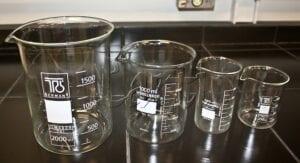 Residues in lubricating oil
