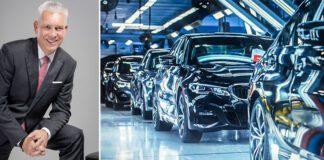 BMW novos investimentos
