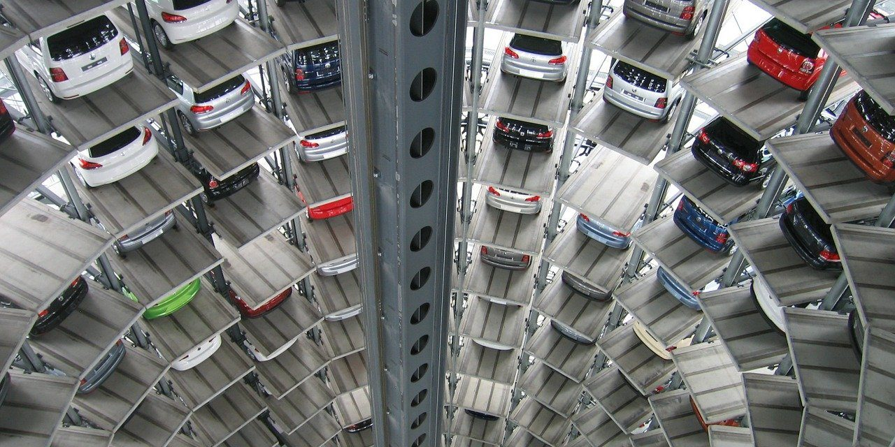 Perdas do setor automotivo