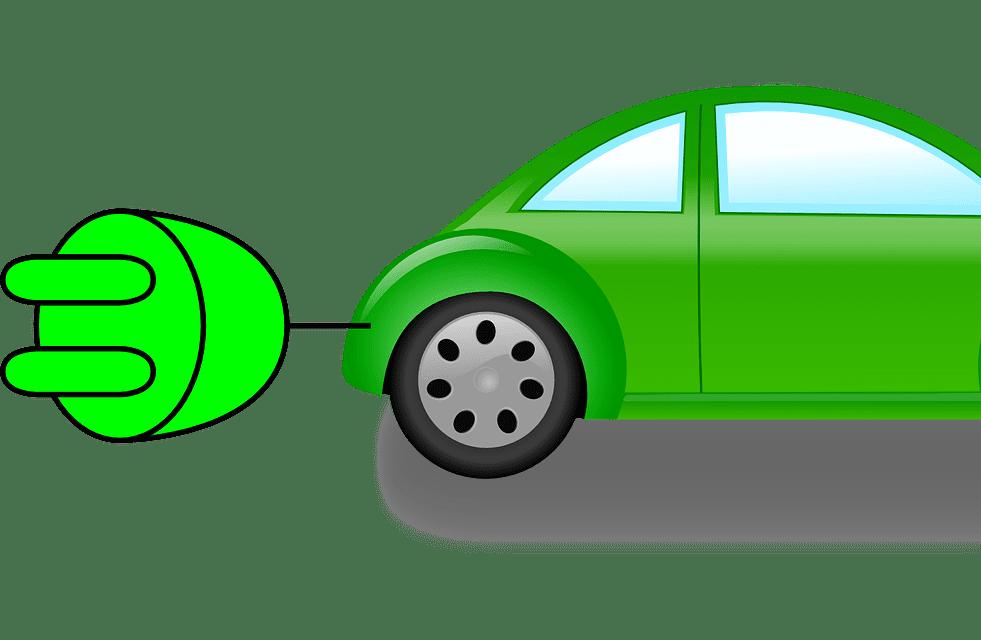 veículos eletrificados
